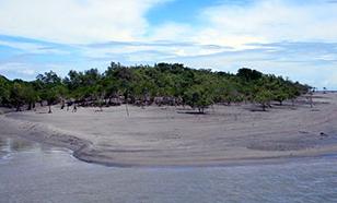 Kalash Island