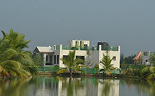 Sundarban Riverside Holiday Resort