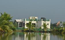 Sundarban Riverside Holiday Resort