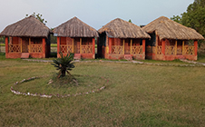 Sunderbans Tiger Camp
